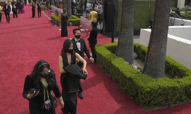 Оскарите удариха дъното по телевизионен рейтинг