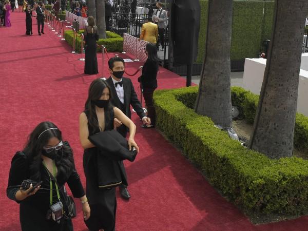"""Церемонията по връчването на наградите """"Оскар"""" по американския телевизионен канал"""