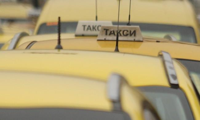 Скок на цените на такситата в Благоевград
