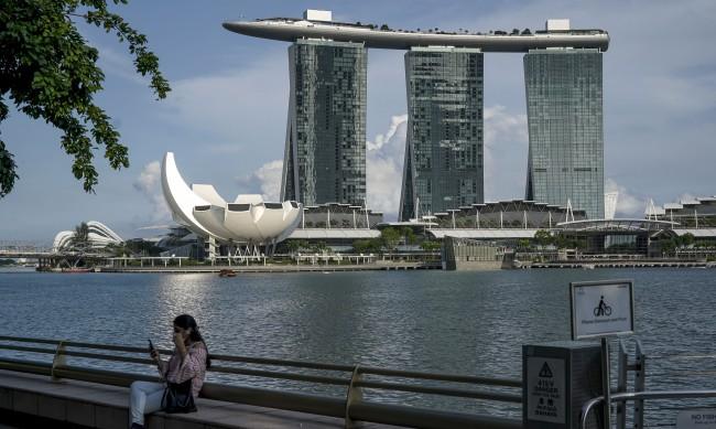 Сингапур е най-безопасната страна по време на пандемията