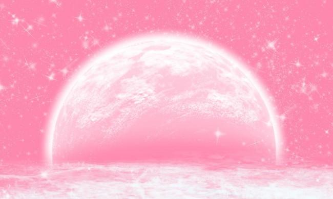Зодиите, на които розовата Суперлуна ще донесе късмет