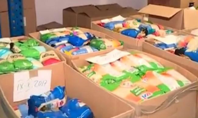 Годишно в България се изхвърлят между 600-700 хил. тона храна