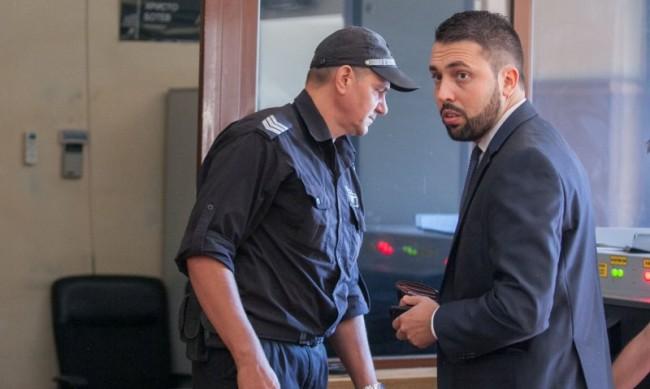 Спецсъдът реши: Крусев не е виновен за ремонта на Графа