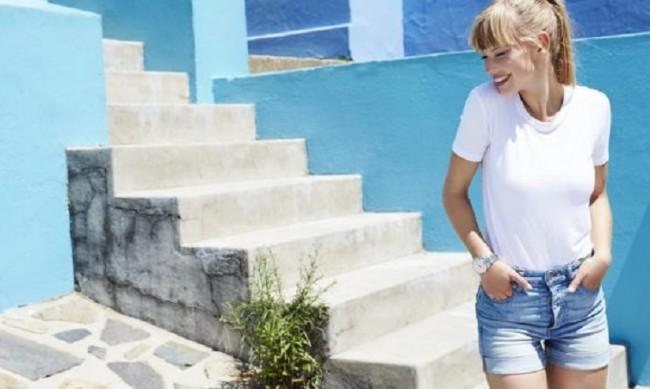 Мода за лятото: Как да носим къси панталони?