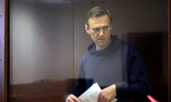 Организацията на Навални получи забрана да извърша почти всякаква дейност