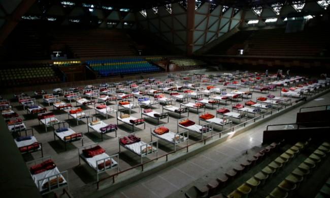 Индия отчете над 200 000 жертви на COVID-19
