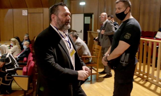 Гръцки евродепутат арестуван в Брюксел