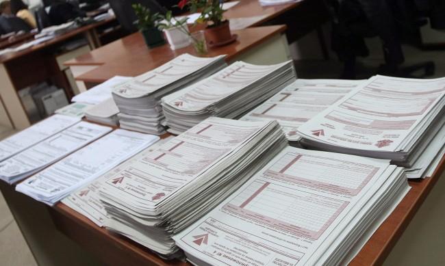 85% от хората подали данъчната си декларация онлайн