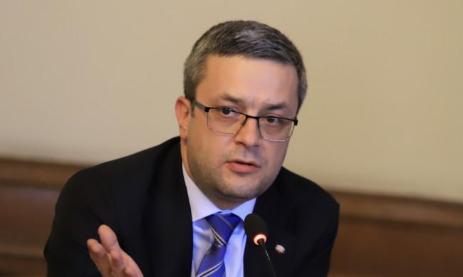 """Третият мандат трябвало да отиде при """"Демократична България"""""""