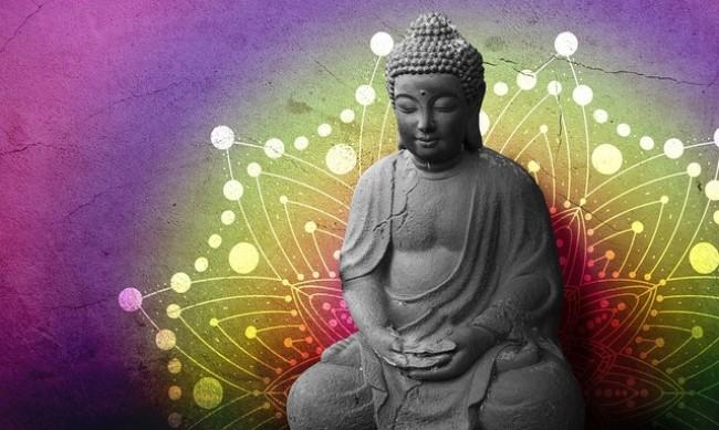 Будистки мъдрости за повече щастие