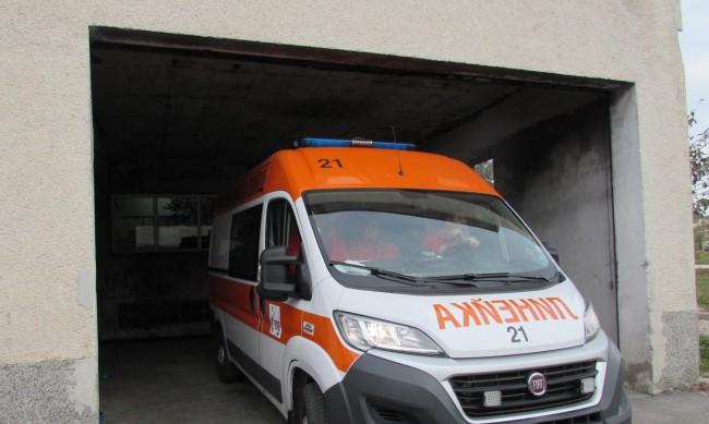 Работник е пострадал при трудова злополука в Разград