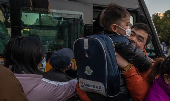 16 деца са ранени при нападение в детска градина в Китай
