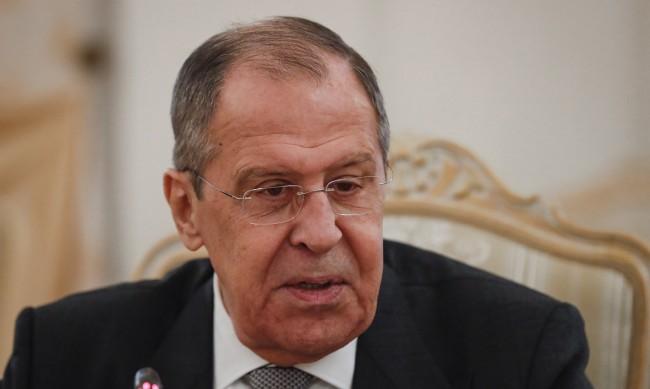 Лавров: България е решила да надмине Чехия