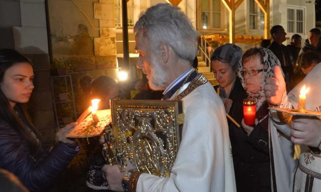 Благодатният огън ще дойде във Варна от Гюргево
