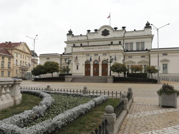 Българите имат по-голямо доверие на ЕС в сравнени с родните