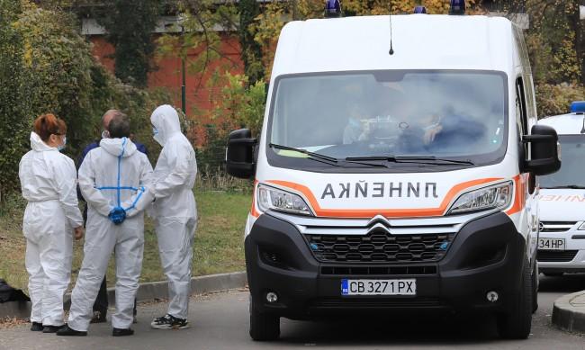 Заразените с коронавирус намаляват - 1382, 96 са починали