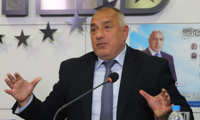 При нови избори: ГЕРБ - 21,1%, Слави плътно втори с 20,3%