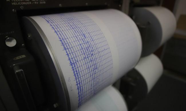 Земетресение с магнитуд 5,4 удари Чили