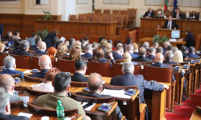 Падна ограничението от 35 избирателни секции в страни извън ЕС