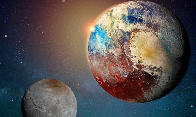 Ретрограден Плутон - какво чака зодиите?