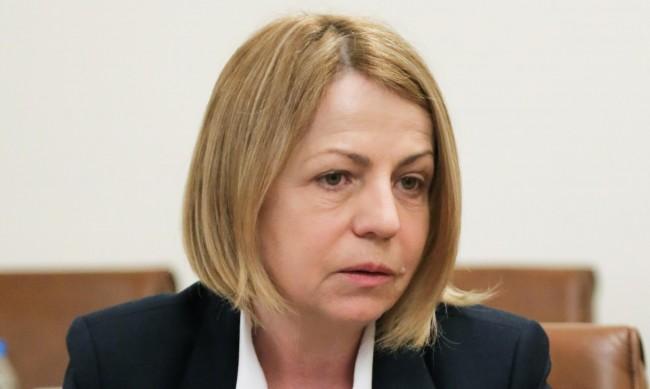 Фандъкова освободила Чобанов заради забавени проекти