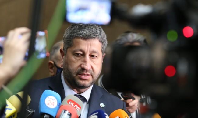 Христо Иванов: ДБ няма да подкрепи БСП, изборите са неизбежни