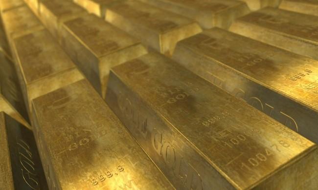 """На """"лов"""" за злато: Най-голямо търсене от 5 години насам"""
