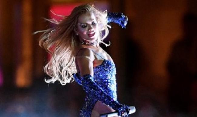 Каква е тайната на перфектното тяло на Рита Ора?