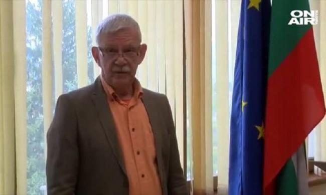 Холандец стана общински съветник във Велико Търново