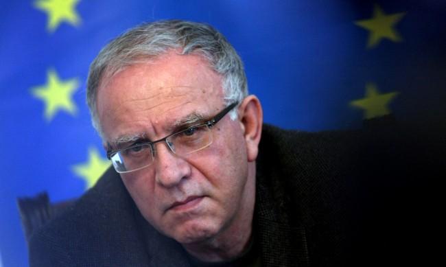 Цветозар Томов: ЦИК трябва да е независима и професионална