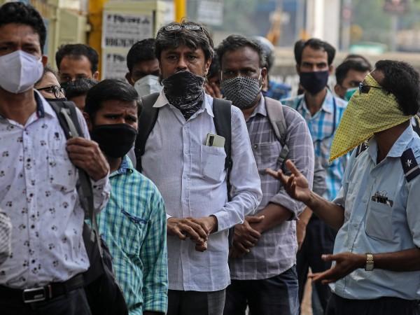 Новите случаи на зараза с коронавирус в Индия бият всички