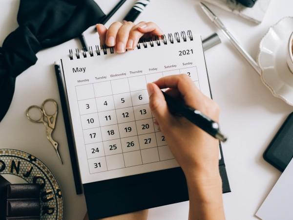 Отбелязваме 1 май - Ден на труда и на международната