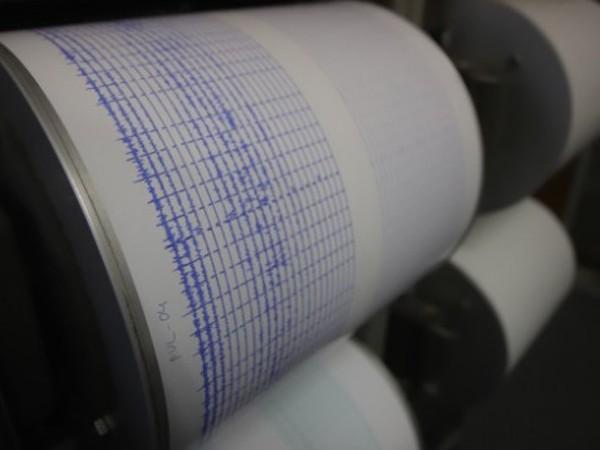 Силно земетресение беше регистрирано в Северна Япония, което разлюля сградите