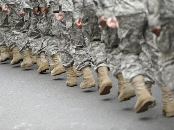 САЩ и НАТО започнаха днес окончателното изтегляне на своите войски