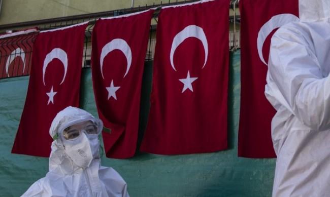 Все повече турци стават жертви на престъпления от омраза