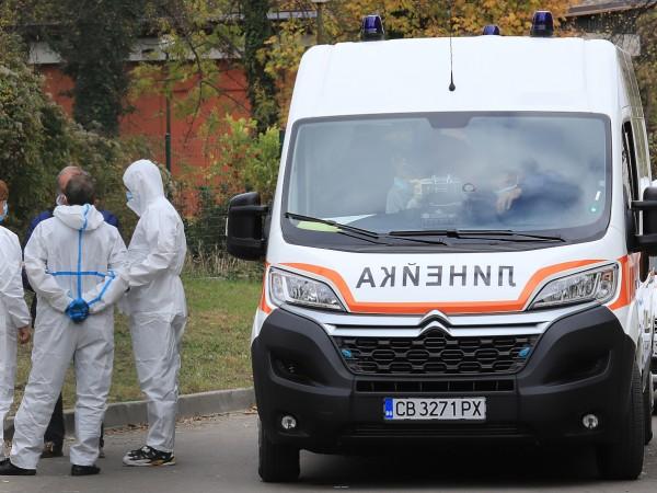 348 са новите заразени с коронавирусна инфекция лица при направени
