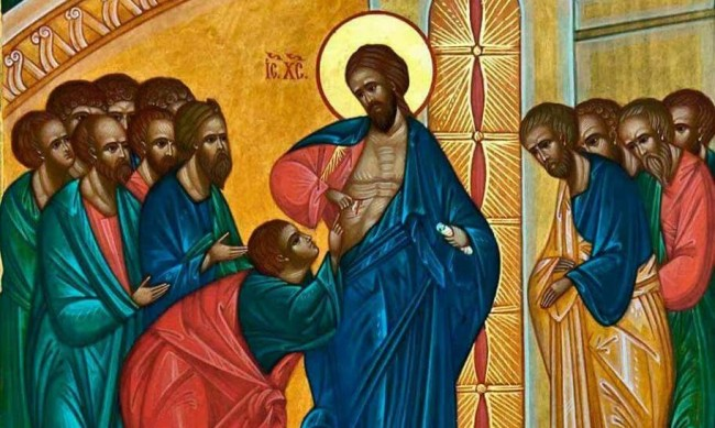 Започва Светлата седмица, почитаме апостоли и Богородица