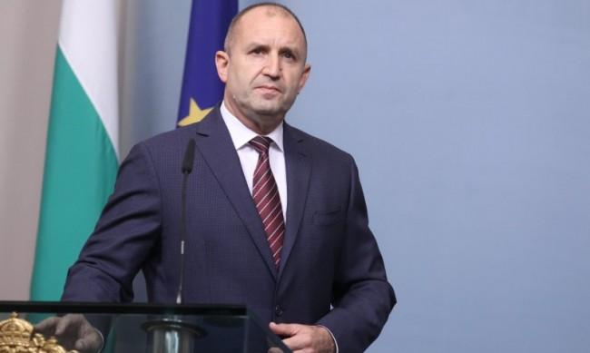 Радев ще проведе консултации с партиите за номинации за ЦИК