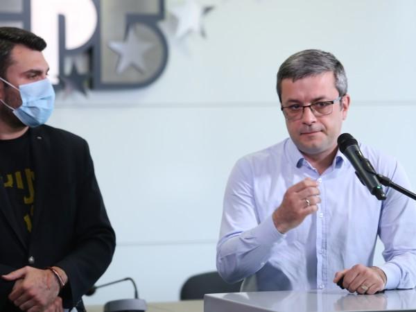 ГЕРБ научи за консултациите при президента за назначаване на членове
