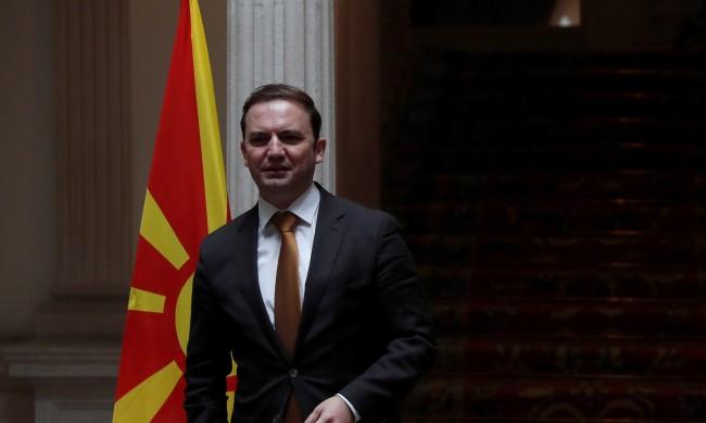 Германия готова да помага за спорните въпроси на България и РСМ