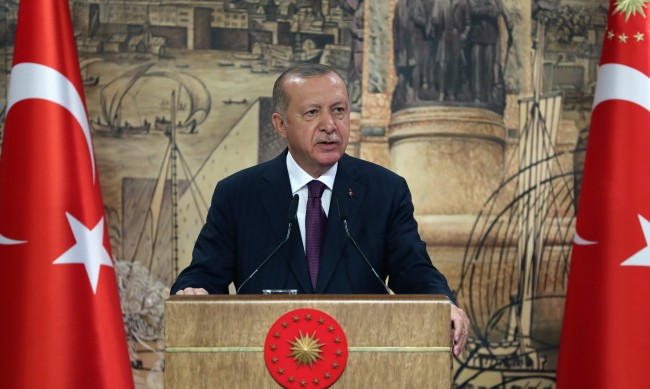 Турция въвежда още по-строги мерки от 7 май