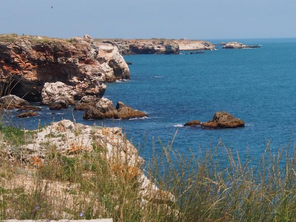 Кошмарно начало на туристическия сезон по Северното Черноморие. И малкото