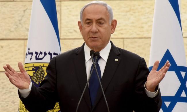 Политическата кариера на Бенямин Нетаняху е под въпрос