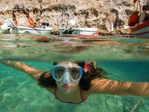Гръцките власти наложиха карантина на остров Калимнос в Егейско море