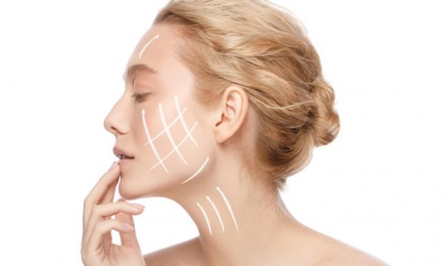 5 начина да стегнете кожата на врата