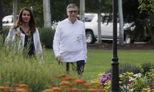 Бил и Мелинда Гейтс ще си поделят $145 млрд., ще има трусове