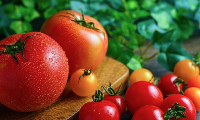 Как правилно да съхраняваме доматите
