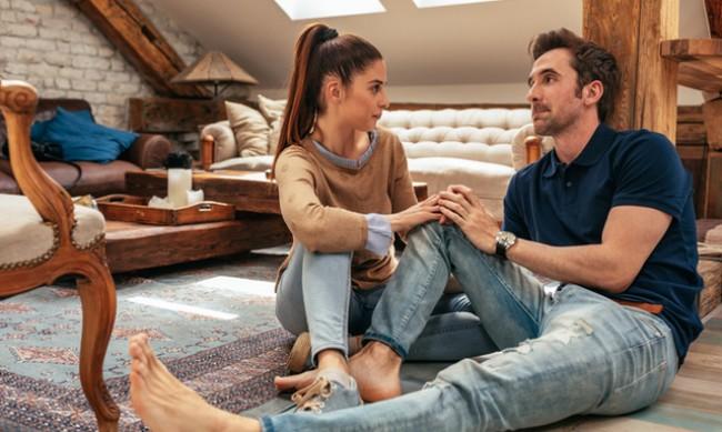 Кои са 5-те важни стъпки за изграждане на любовна комуникация?