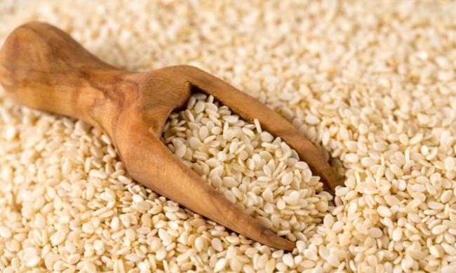 За какво е полезно сусамовото семе?