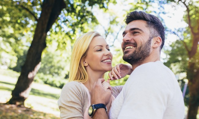 5 начина да спечелите сърцето на един мъж